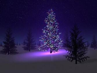 Christmas Tree Desktop Wallpapers Christmas Tree Images