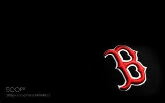 Photograph Red Sox Desktop Background by Matt Morrell on 500px