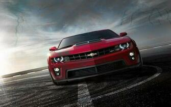 Camaro Muscle Car Screensavers Downloads chevrolet