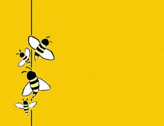 Bee Wallpaper Bucky Deviantart