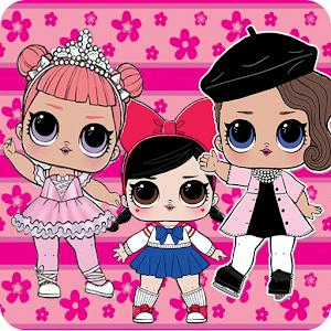 Wallpaper For Surprise Lol Dolls 10 apk androidappsapkco