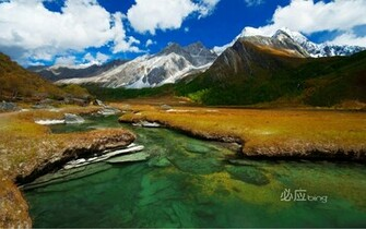 HD Nature Background Wallpapers For Laptop Scenery Southwest China