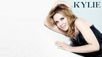 Kylie Minogue Features Wallpapers