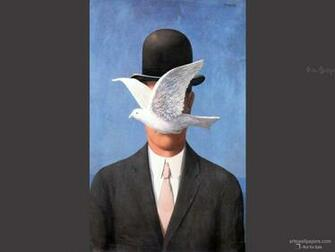 Pin Rene Magritte Wallpapers