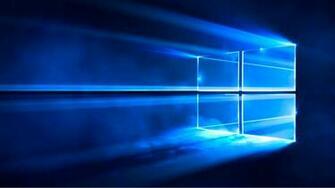FLASH NEWS] Windows 10 Wallpaper Aus Licht wird Magie