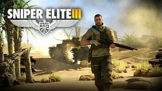 Sniper Elite 3 Wallpaper 2713 1920 x 1080   WallpaperLayercom