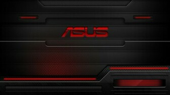 ASUS computer rog gamer republic gaming wallpaper background