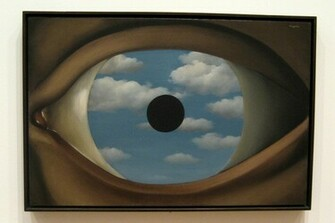 Ren Magritte wallpaper
