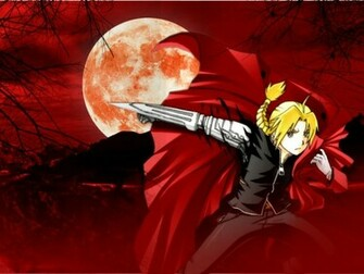 Edward Elric Fullmetal Alchemist wallpapers Anime Forums Anime News