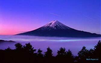 64 Mt Fuji Wallpapers on WallpaperPlay