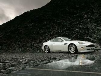 Aston Martin Vanquish Wallpapers Pictures Images