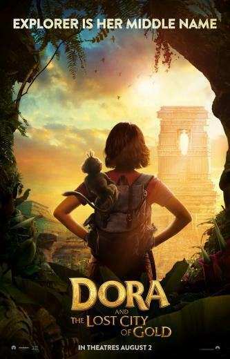 Dora and the Lost City of Gold 2019   Photo Gallery   IMDb