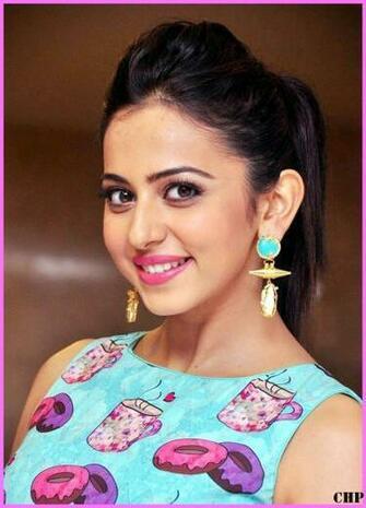 Beautiful and Stunning Actress Rakul Preet Singh Hot Pics HD