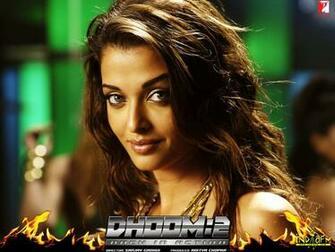 Dhoom 2 2006 Wallpapers aishwarya rai 214   Bollywood Hungama