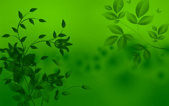 Green HD wallpapersGreen leaves HD 1080p Wallapper
