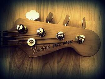 Fender Jazz Bass Wallpaper Fender jazz bass by