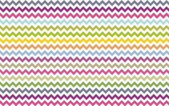My colorful chevron desktop wallpaper   Another House Blog