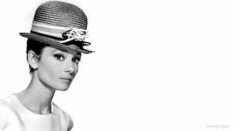 Audrey Hepburn Wallpaper 17396 Wallpaper Wallpaper hd