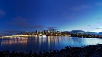 Vancouver Wallpapers and Background Images   stmednet