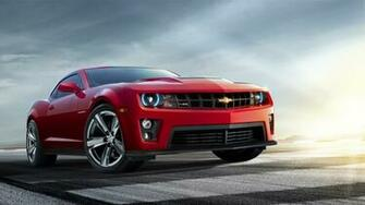 2012 Chevrolet Camaro Zl1 Chicago Auto Wallpapers Big HD Wallpaper