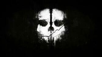 Ghosts Skull 5 November 2013 HD Wallpapers Epic Desktop Backgrounds