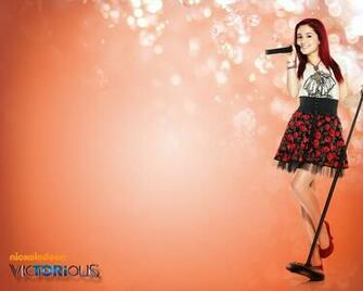 Cat Valentine   Victorious Wallpaper 20031986