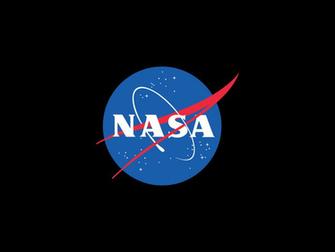 Image Gallery nasa logo