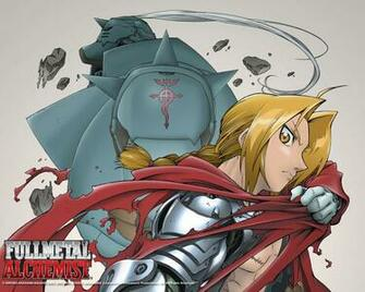 fullmetal alchemist alphonse elric edward HD Wallpaper   Anime Manga