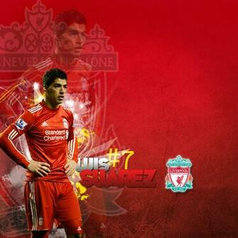 Download Luis Suarez   Liverpool Wallpapers Download