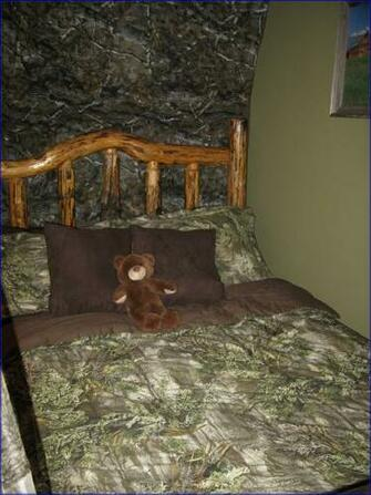 realtree wallpaper for bedroom