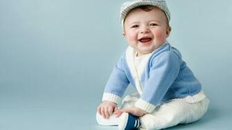 Cute Smile Model Baby 2048 x 1152 Download Close