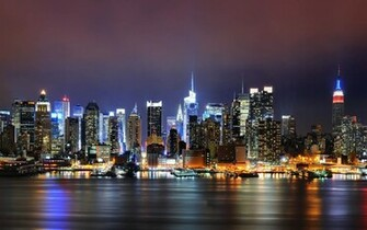 City Glow Wallpapers Images Photos Pictures and Backgrounds for