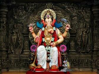5 Famous Mumbai Ganesh Mandals To Visit in Ganesh Festival