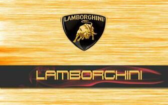 Lamborghini Logo HD Desktop Wallpaper HD Latest Wallpapers