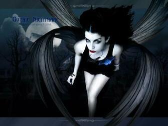 Gothic Gothic Nightmare