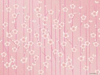 Art wallpaper Computer mapping patterns of plant 1 wallpaper