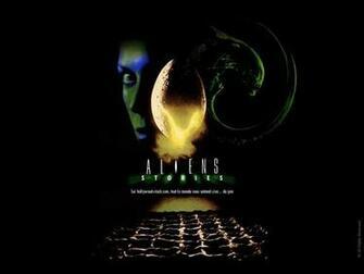 Aliens Wallpapers 6