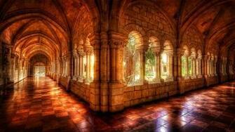 A Monastic Vision For The Twenty First Century Citydesert