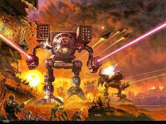 The Universe of Battletech The Written Tale