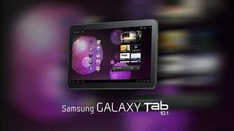 New Samsung Galaxy Tab 101 1920x1080 HD Image Gadgets