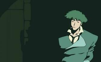 Pics Photos   Bebop Spike Spiegel Hd Wallpaper Color