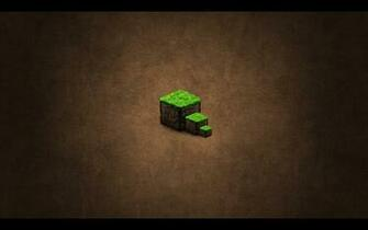 Cube Minecraft Desktop Lb Photo Realism Minecraft Lb Photo HD