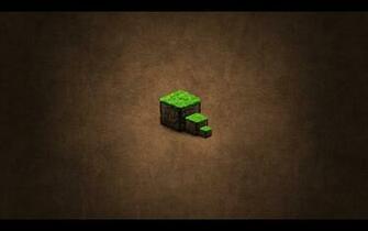 Cube Minecraft Desktop Lb Photo Realism Minecraft Lb Photo HD