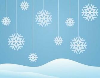 Winter Backgrounds Image