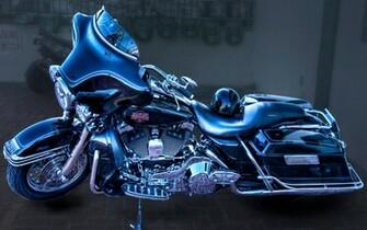 Harley Davidson Wallpapers Hd Desktop Wallpaper