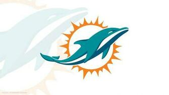 miami dolphins new logo 1920x1080 hd widescreen wallpaper american
