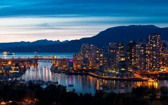 Vancouver Wallpaper 2   2880 X 1800 stmednet