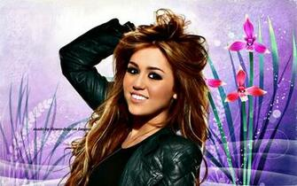 Miley Wallpaper   Miley Cyrus Wallpaper 33260407