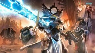 Warhammer 40000 Space Marine Game Wallpapers 2818 Game   bwalles