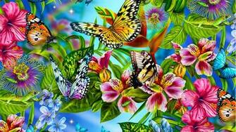 Nice Wallpapers Colorful